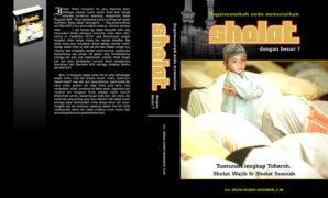 Kitab Sholat Habib Segaf Baharun, buku buku habib segaf baharun