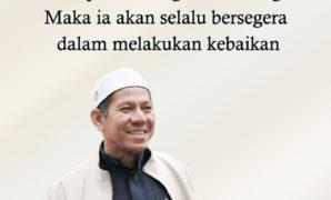 Habib Segaf Baharun Quotes