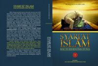 Syariat Islam Sebagai Solusi Kehidupan Dunia Kitab Habib Segaf Baharun (1)
