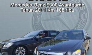 Dijual Mercedes-Benz Habib Segaf Baharun