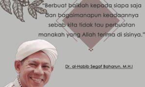 Quotes Habib Segaf Baharun